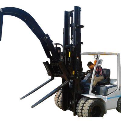 Mifteya tubê ya hîdrolîk Forklift