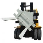 Forklift Rotator Attachment For Sale