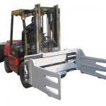 2.2ton Bale Clamp ji bo 3ton Forklift