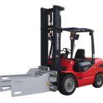 Perçeyên Forklift Pulp Bale Clamps