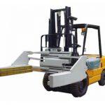 Hilberên Bloka Forklift an Sêvokên Brick 2.5t Hilberên Bloka Forklift-Ne-Guherandin