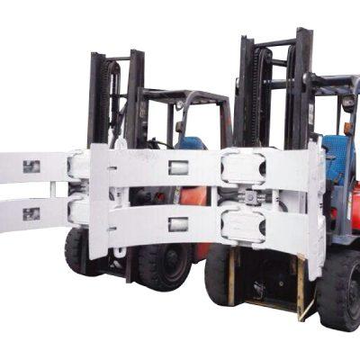 Forklift Hydraulic 25f Paper Parts Clamp Parts Di rûyê panelê Gypsum de têne bikar anîn