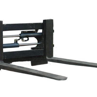 Hêza Hidraulîk Forkllit Fork Positioner Positioner