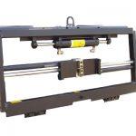 Forklift Sideshifting Attk Positioner Positioner