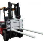 Armûna Bar Armên Hilberan Bi Forklift