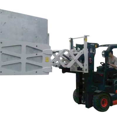 Kartona Clamp Attachment For Fort 3t Forklift