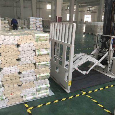 Attachment Slip Sheet Forklift