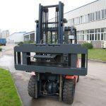 3ton Lêkolîna Forklift, Side Shifter, Positioner