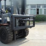 3 Ton Forklift Side Shifter Attachment For Sale