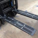 Ji bo firotanê forksiyonên Forklift wheel WF2A1100 Type